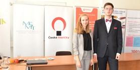 K Českým hlavičkám pomohli středoškolákům i odborníci z MUNI