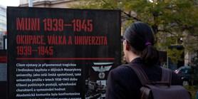 Výstavy ukážou ponuré momenty dějin univerzity i odznaky její důstojnosti