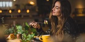 Na co v jídle myslet v mládí, abychom obstáli ve stáří