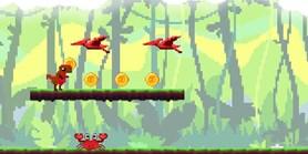 Studentská mobilní hra Infosaurus provede mediální džunglí