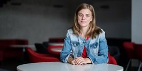 Týden studentky: Při studiu pořádá olympiádu
