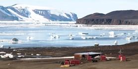 Ministerstvo a přírodovědecká fakulta hledají možnosti financování antarktického programu