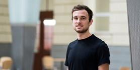 Týden studenta: Mezi studiem politologie na florbalové turnaje