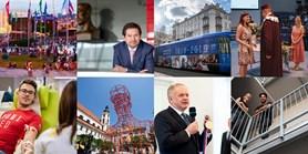 Jaký byl rok 2019 na MUNI? Oslavy 100 let i nástup nového vedení