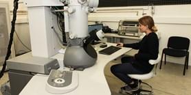 Univerzita získala 660 milionů na modernizaci výzkumných center