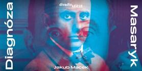 Pohled do duše Jana Masaryka nabídne Divadlo Feste