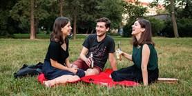 8 věcí, které si na studiích v Brně zamilujete