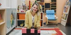Nepostradatelní: Dětské centrum slouží i jako místo pro praxe studentů