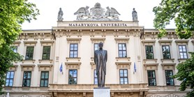 Overview: How Masaryk University currently works