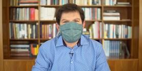 Video: Rektor Bareš k prodlouženým opatřením na Masarykově univerzitě