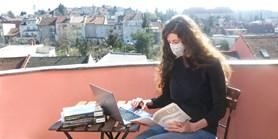 Když studenti práv radí, jak žít při pandemii