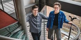 Ocenění doktorandi: Věda nemá pevnou pracovní dobu