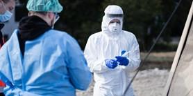 Video: V první linii boje proti Covid-19 jsou i medici