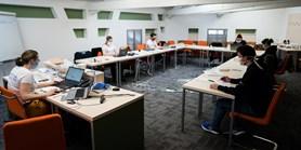 Mladý informatik vyvinul speciální aplikaci pro evidenci dobrovolníků