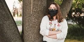 Italská studentka strávila Erasmus v Brně koronaviru navzdory