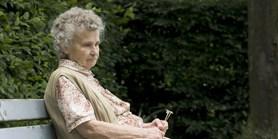 Sociologové řeší, jak eliminovat osamělost seniorů