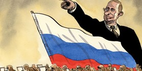 Politologické interview: Ruské dezinformace, propaganda a manipulace