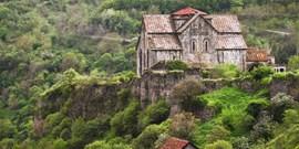 Čeští historici umění odhalují světu poklady Gruzie a Arménie
