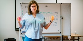 Online Science slam představí pětici vědců