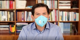 Video: Budu dbát na kvalitu online výuky, říká rektor Martin Bareš