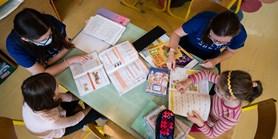 Budoucí pedagogové budou pomáhat, dokud bude potřeba