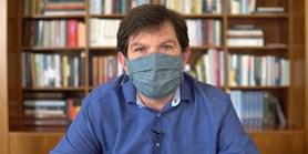 Video: Rektor Bareš k opatřením na MUNI od 27. dubna
