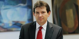 Martin Bareš to be new dean of the MU Faculty of Medicine