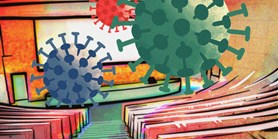 Jak vypadala univerzita v roce koronaviru? Přečtěte si to v novém čísle Magazínu M