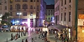 Erasmus na MUNI: Navzdory online výuce pořád stojí za to