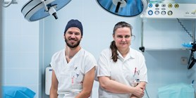Dental researchers successfully test new periodontitis treatment