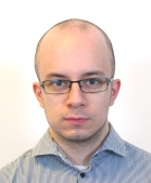 Mgr. Martin Jirušek, Ph.D.