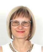 Olga Cídlová, DiS.
