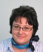doc. PhDr. Markéta Pitrová, Ph.D.