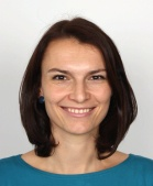 Mgr. Jana Urbanovská, Ph.D.