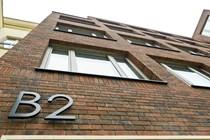 Budova FF, Gorkého 14, budova B2, Budova B2