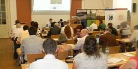 XVI. mezinárodní kolokvium o regionálních vědách