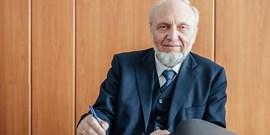 Hans Werner Sinn - The German Energy Revolution