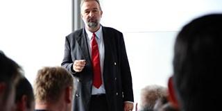 Přednáška Karla Habsbursko-Lotrinského