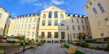 Slavnostní zahájení akademického roku 2018/2019 vysokých škol ČR na Univerzitě Palackého v Olomouci