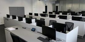 Slavnostní otevření laboratoře experimentální ekonomie