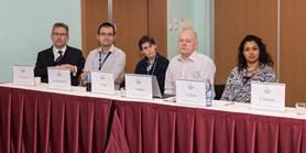 Workshop o simulacích na konferenci MEFANET 2017
