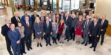 149. zasedání Pléna ČKR (Výroční shromáždění ČKR)
