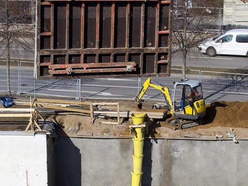 2019-03-01 Výstavba Simulačního centra LF MU
