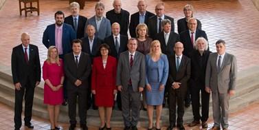 150. zasedání Pléna ČKR