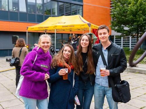 2019-05-16 Campus Day