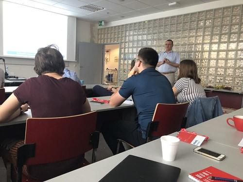 2019-06-15 OSCE workshop