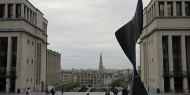 EUA Statutory Meetings in Brussels