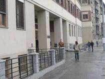 Budova PedF, Poříčí 31, budova D, Pedagogická fakulta