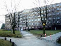 Budova SKM, Mánesova 12a,