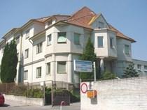 Building  FMed, UH Brno, Berkova 34/38,